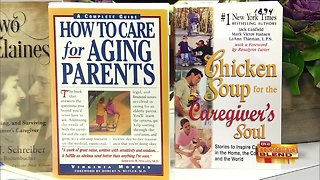 Resources for Family Caregivers
