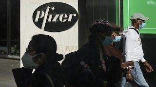 Moderna, Pfizer Vaccine Candidates Show Promise