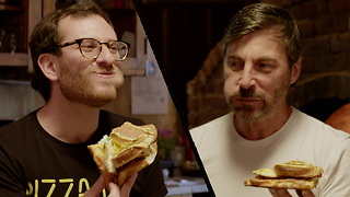 Thrillist Presents: 'Really Dough?' - Video