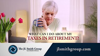 Taxes in Retirement