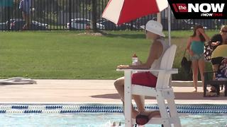 15-year-olds could work as lifeguards under Wisconsin bill - Video