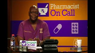 Pharmacist on Call: June 2017 Pt. 4 - Video