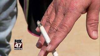 Fewer Americans think smoking is bad - Video