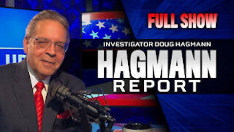 Pushing Back Against the Great Reset - John Moore on The Hagmann Report - (Full Show) 3/1/2021