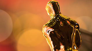 'Get Out' among films nominated for Oscar best picture - Video