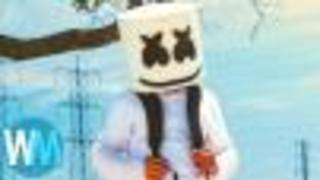 Top 10 Marshmello Songs - Video
