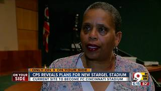 Cincinnati reveals plans for new Stargel Stadium
