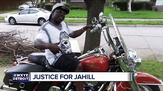 Several people detained for questioning in murder of mechanic at his Detroit home