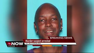 Suspect arrested in murder of man, attempted murder of sister in Coquina Key - Video