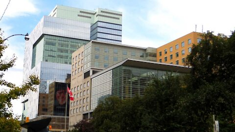 A Toronto Hospital Was Just Named One Of The Best In The Entire World