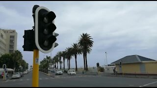 SOUTH AFRICA - Cape Town - Stage 4 Load Shedding (Video) (GJH)