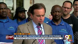 ShotSpotter proving its effectiveness - Video