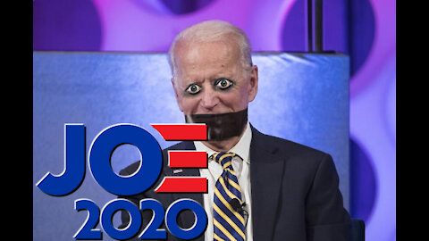 JOE BIDEN HOLOGRAM, CLONE OR REPTILIAN? HE'S NOT WHAT YOU THINK!