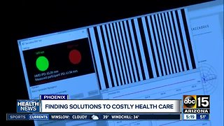 ASU hosting event to find solutions to costly healthcare