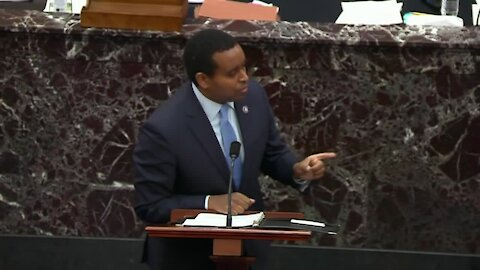 Rep. Neguse says Trump summoned, incited Jan. 6 insurrection at US Capitol