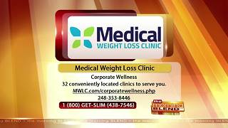 Medical Weight Loss Clinic- 8/28/17