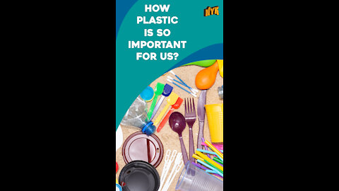 What If Plastic Was Never Invented *