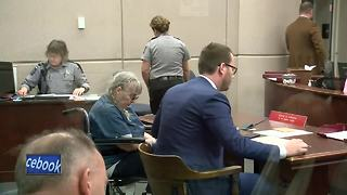 Oshkosh woman to stand trial in 1980's deaths of 3 babies - Video