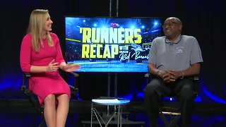 'Runners Recap: Episode 14