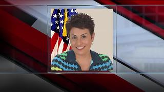 Greenacres councilwoman, Boca Raton High School treasurer Lisa Rivera charged with fraud - Video