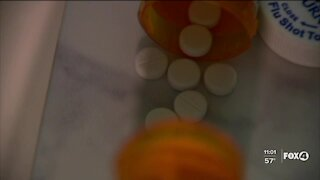 Chronic pain patients left without meds