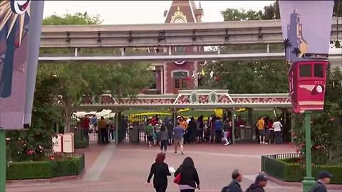 Disney World and Disneyland Are Raising Prices Once Again