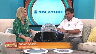 The Morning Blend talks about an innovative product that will totally transform your house - Video