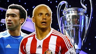 Worst Champions League Winners XI - Video