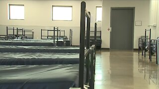 Denver Rescue Mission remodels shelter to increase capacity and services