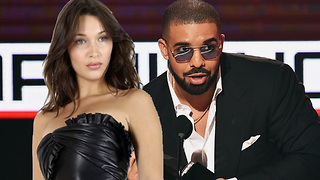 Bella Hadid REVEALS TRUTH About Drake Hookup! - Video