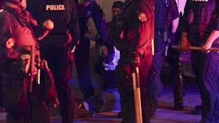 Dozens Arrested In Louisville As Protests Continue For Breonna Taylor