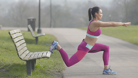 Exercises to help build your glutes