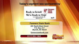 Farmers State Bank - 7/27/18 - Video