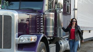 Answering The Call, Become a Truck Driver