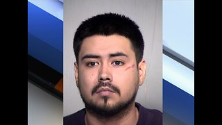 PD: Woman stabs man after sexual assault - ABC 15 Crime - Video