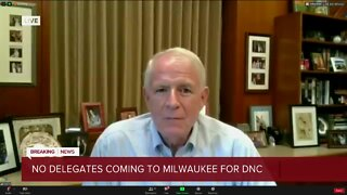 Mayor Barrett announces major changes for 2020 Democratic National Convention