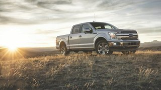 Ford Says It's Pausing Production For Its F-150, Super Duty Trucks - Video