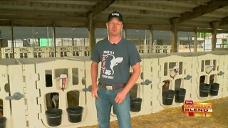 Celebrating Dairy Farmers All Month Long