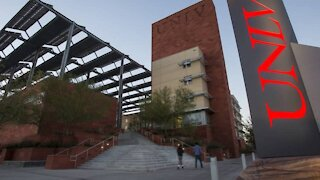 UNLV hosting several in-person commencements this week