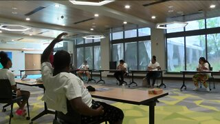Junior Youth Action Council teaches young kids valuable life skills