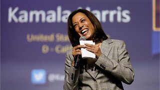 Kamala Harris unveils healthcare policy days before democratic debate