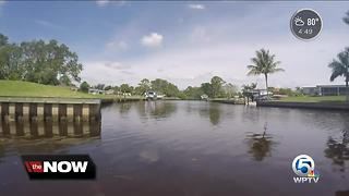 The cost of keeping St. Lucie River and Indian River Lagoon clean - Video