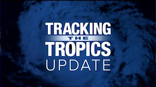 Tracking the Tropics | September 24 Evening Update