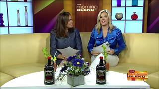 Molly and Tiffany with the Buzz for August 5! - Video