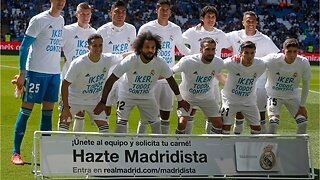 Real Madrid named 'most valuable club in Europe'