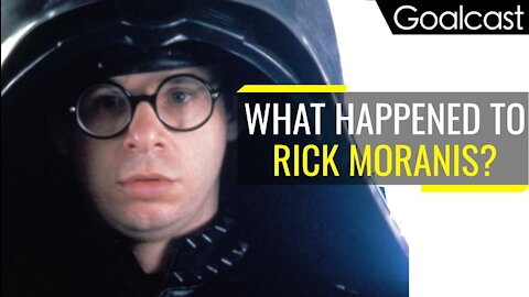 Rick Moranis: From Ghostbuster to World's Greatest Dad