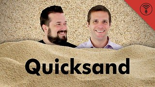 Stuff You Should Know: How Can You Survive Quicksand?