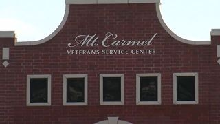 Transitioning from the service, Mt. Carmel helps service members and families - Video