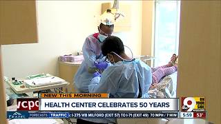 Lincoln Heights community health center celebrating golden anniversary