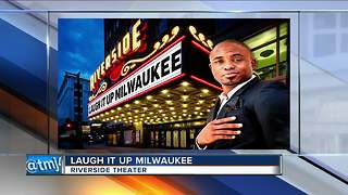 Laugh It Up Milwaukee 2018 - Video